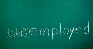 un-employed